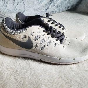 Nike Free SB Suede Sneakers